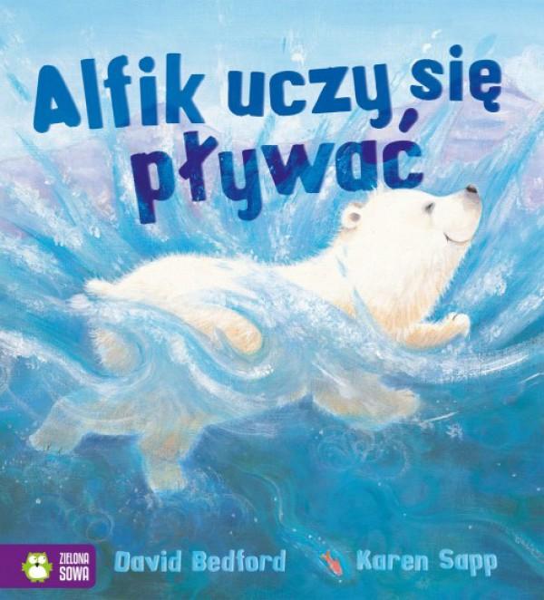 Alfik Uczysie Plywac