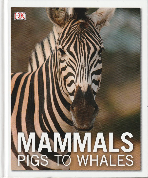 Mammals. Pigs to Whales