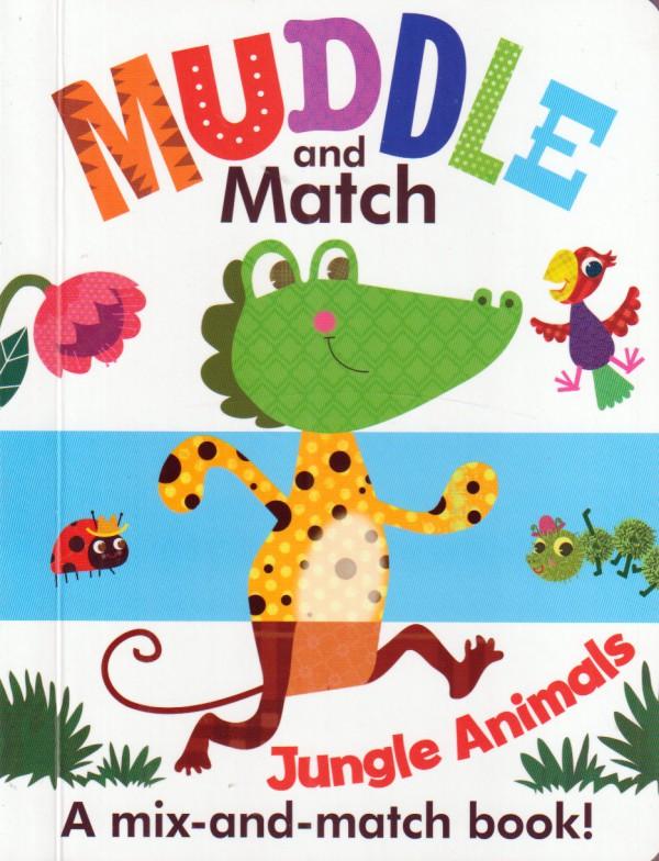 Muddle and Match