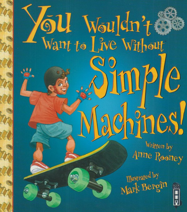 Live Without Simple Machines