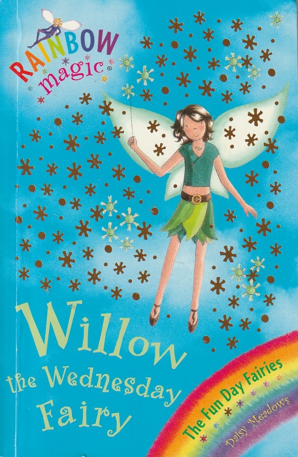 Willow The Wednesday Fairy