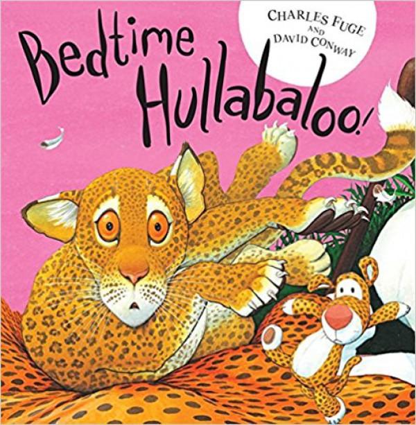 Bedtime Hullabaloo