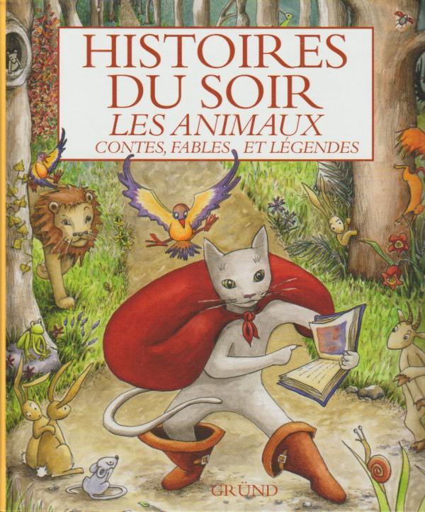 Histoires du Soir