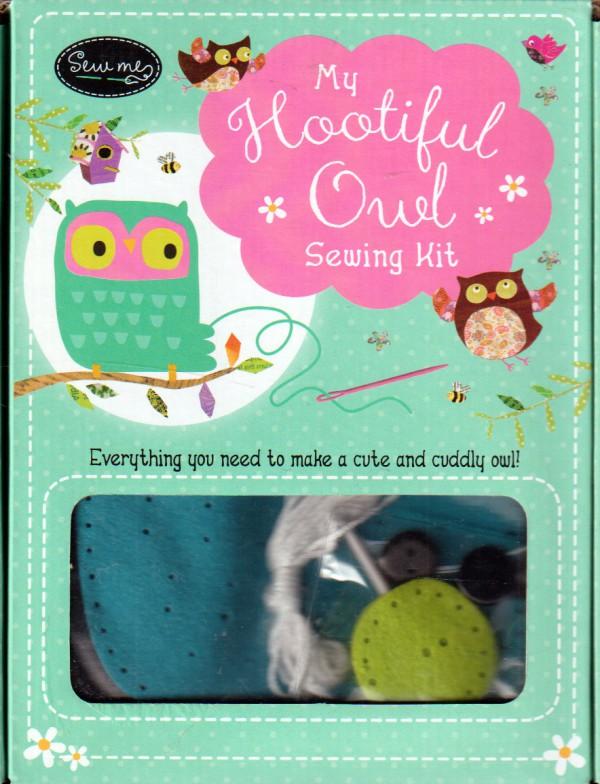 My Hootiful Owl