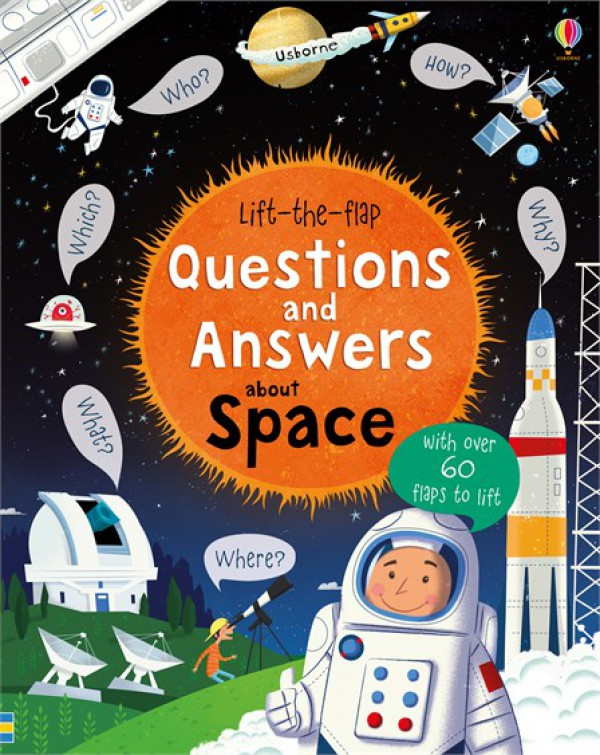 Questions and Answers about Space