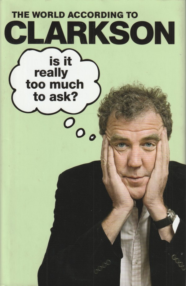The World According to Clarkson Vol.5